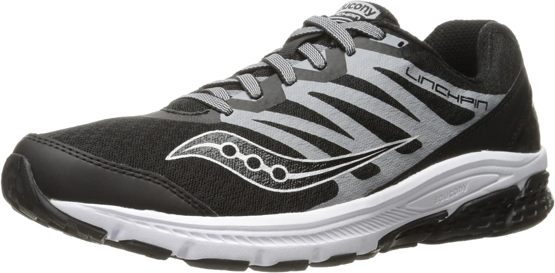 Amazon.com | Saucony Men's Powergrid Linchpin Running Shoe | Trail