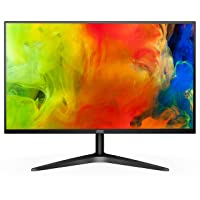 Staples.com deals on AOC 24B1H 23.6-inch Full HD LED Backlit Monitor