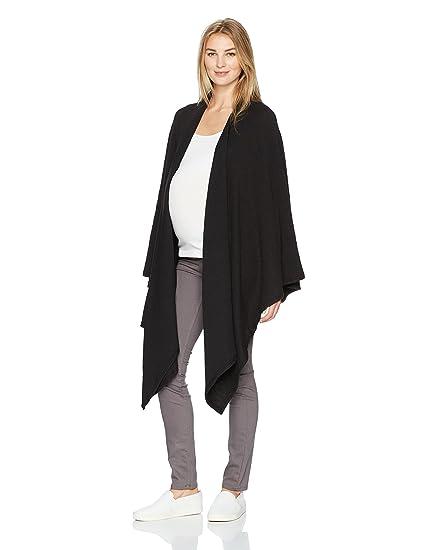 d4c61f3d178 Ingrid & Isabel Women's Maternity Cozy Wrap