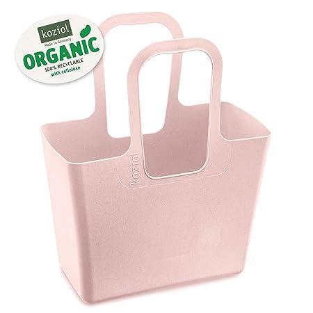 Koziol Tasche XL Bolso Grande Rosa - Bolsas de Compras ...