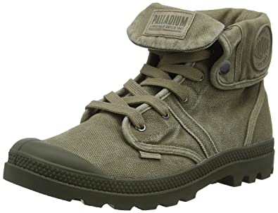 Hohe Baggy Palladium Herren Sneaker Us Wh wOPn0k