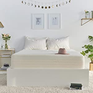 Brentwood Home Cypress Mattress