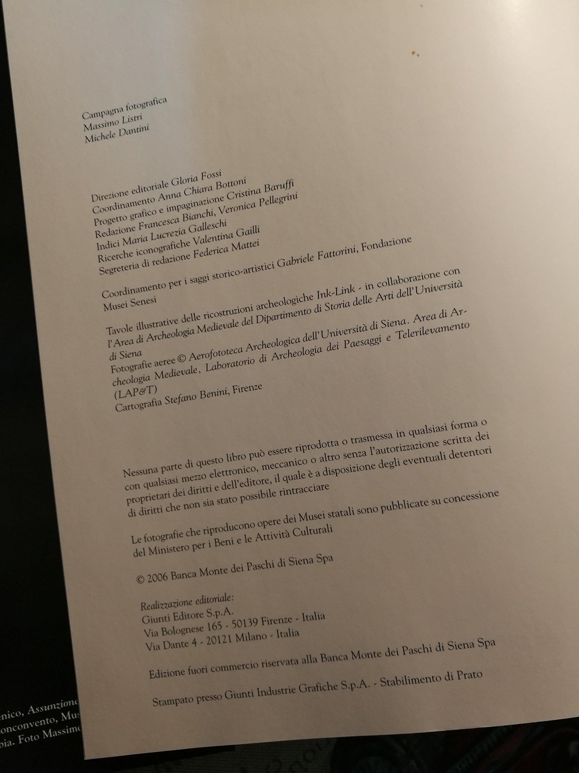 28bd8993fa Amazon.it: La terra dei musei: paesaggio arte storia del territorio senese.  Con la collaborazione di Gloria Fossi. - DETTI Tommaso (a cura di) - Libri