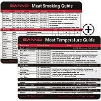 SANNO BBQ Tools Set for Grills
