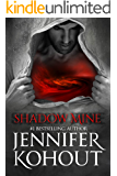 Shadow Mine (Hellhounds of the Underworld Book 1)