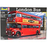 Revell 1:24 Scale London Bus Plastic Kit