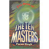 The Book of Ten Masters