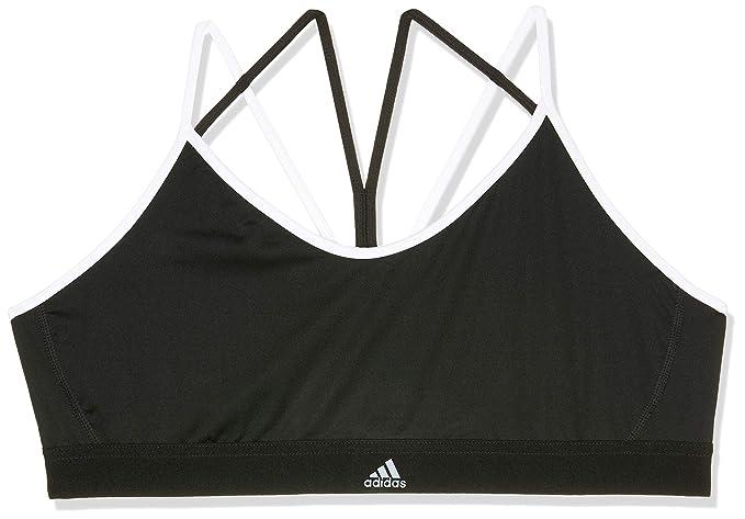 adidas All Me Strappy Camiseta, Mujer: Amazon.es: Ropa y accesorios