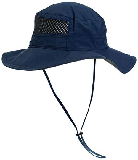 Image Unavailable. Image not available for. Color  Columbia Men s Bora Bora  Booney II Sun Hat ... 821c6997dd90