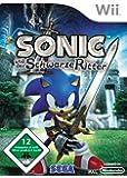 Sonic und der Schwarze Ritter [import allemand]