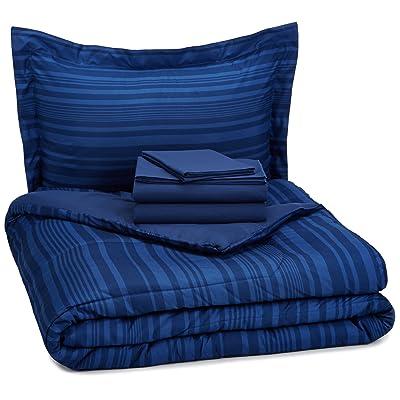 5 Piece Bed Set