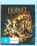 Hobbit Desolation Of Smaug (Blu-ray)