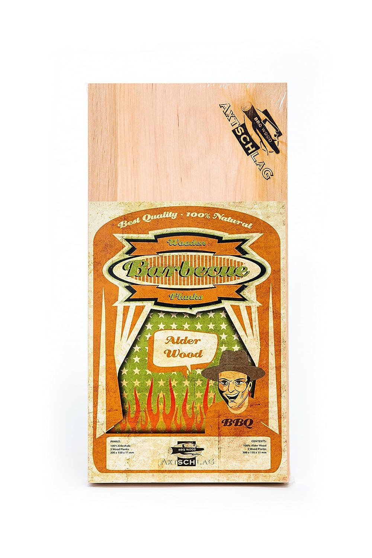 Axtschlag - Tavolette in legno WPLA1