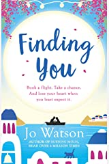 Finding You (Destination Love Book 3) Kindle Edition