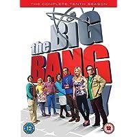 The Big Bang Theory S10 [Edizione: Regno Unito] [Import italien]