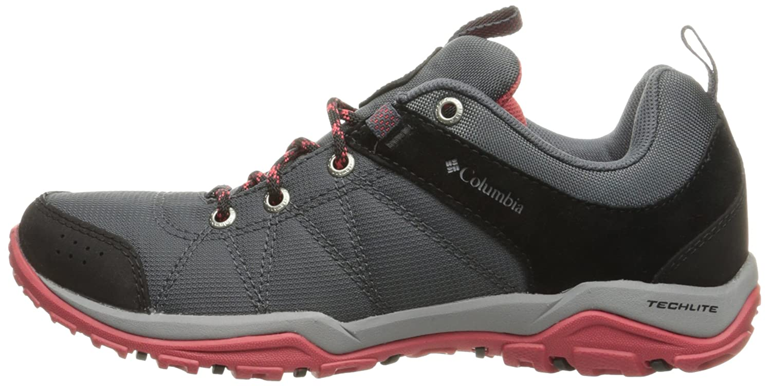 Columbia Womens Fire Venture Textile Multisport Outdoor Shoes