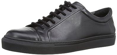 SPARTACUS - Sneaker low - black Gutes Verkauf Günstiger Preis Billig Rabatt TZz2O5xyzQ