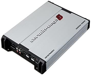 4 JAS 7 serie clase AB amplificador (4