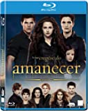 Crepusculo: Amanecer Parte 2 Blu-Ray [Blu-ray]