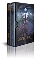 The Awakening: Part One Part Two (The Lycan War Saga Book 1) Kindle Edition