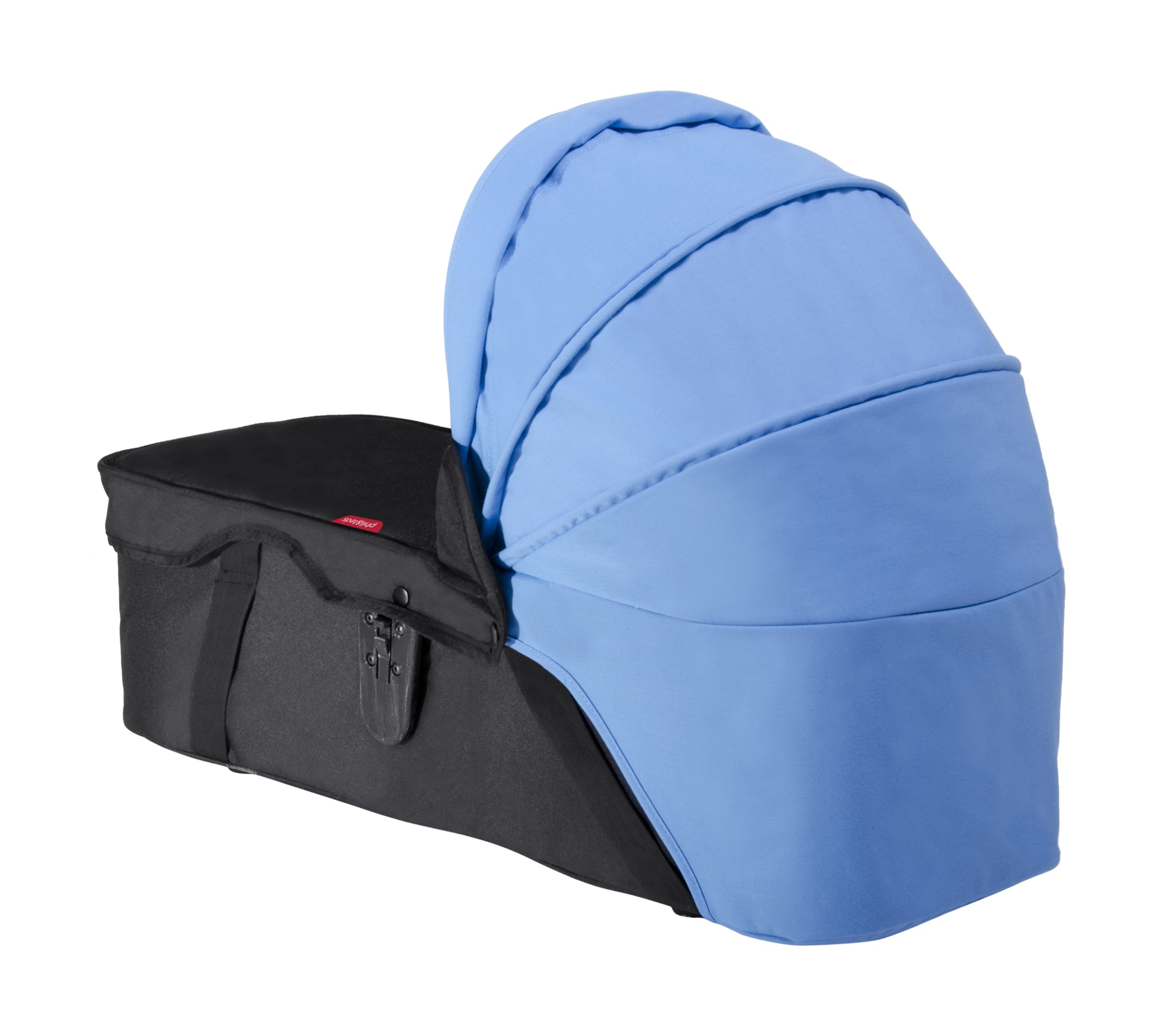 phil&teds Snug Carry Cot Sunhood - Sky