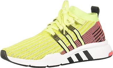 : adidas Men's EQT Support Mid ADV PK, GlowCORE