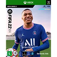Fifa 22 - Br Xbsx