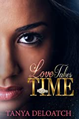 Love Takes Time: Lexi's Heart Kindle Edition