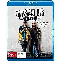 Jay & Silent Bob: The Reboot (Blu-ray)