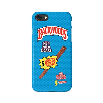 Amazon.com: Backwoods - Funda para Apple iPhone 6/6S, 6+/6S ...