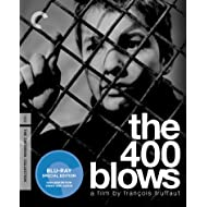 The 400 Blows The Criterion Collection