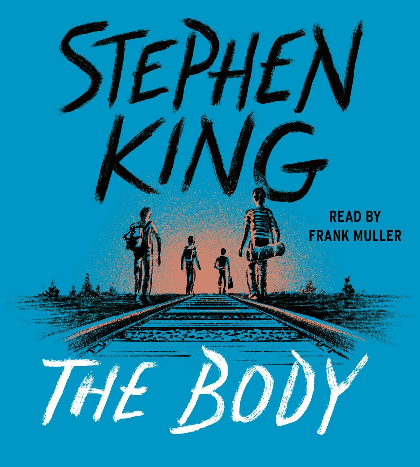 Image result for the body stephen king