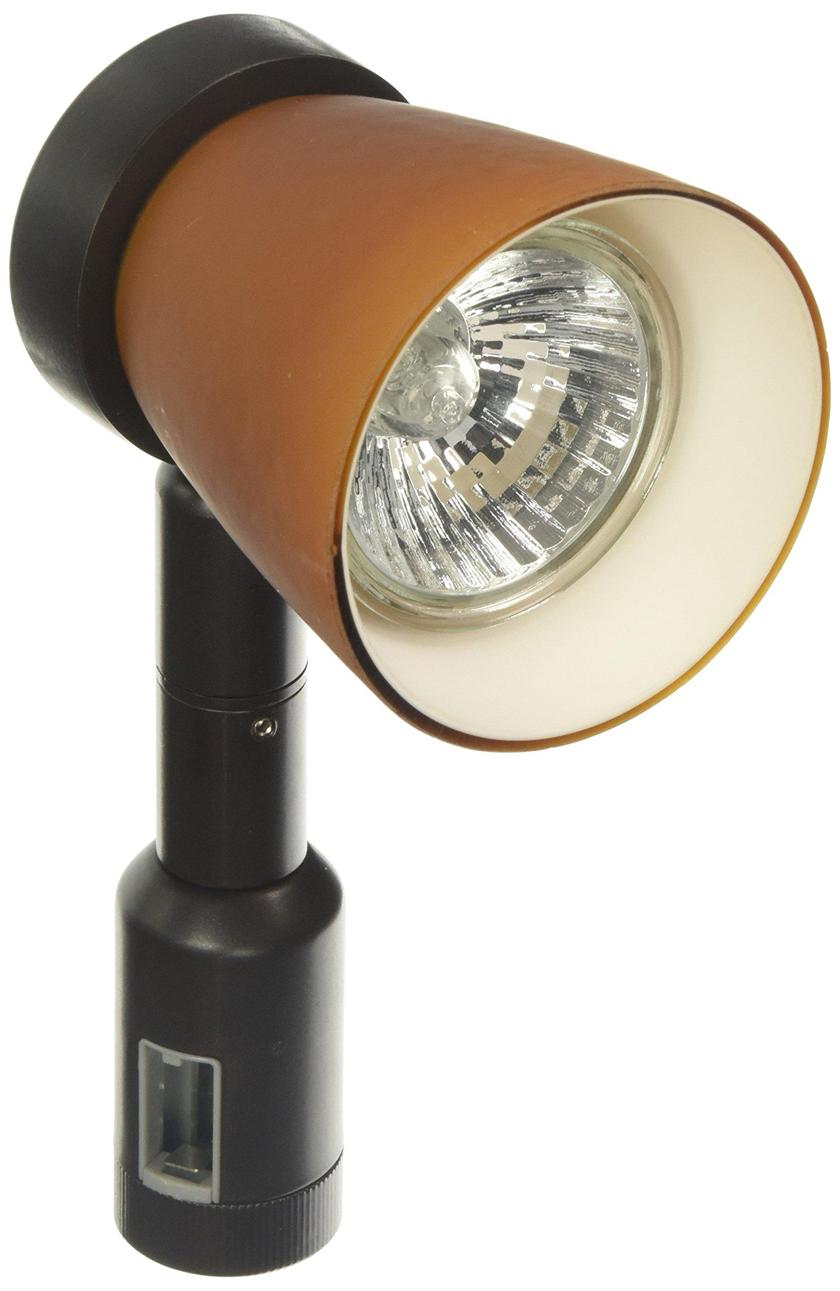 WAC Lighting HM1-101-AM/DB Gu10 Hm1 Fixture