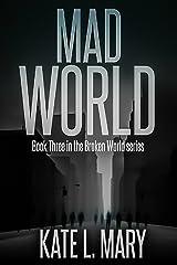 Mad World (Broken World Book 3) Kindle Edition