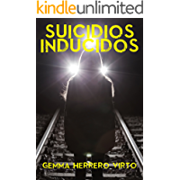 Suicidios inducidos: Una nueva aventura de los personajes de La red de Caronte