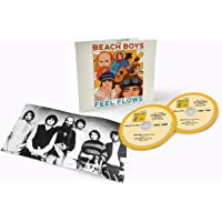 Feel Flows: The Sunflower & Surf's Up Sessions 1969-1971 (2Cd)