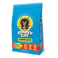 Johnny Cat Complete Muti-Cat Litter