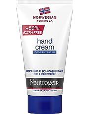 Neutrogena, Crema para manos y uñas - 75 ml.