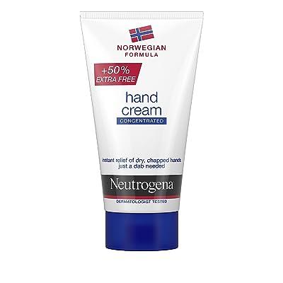 Neutrogena Crema De Manos Hidratante Con Perfume 75 ml
