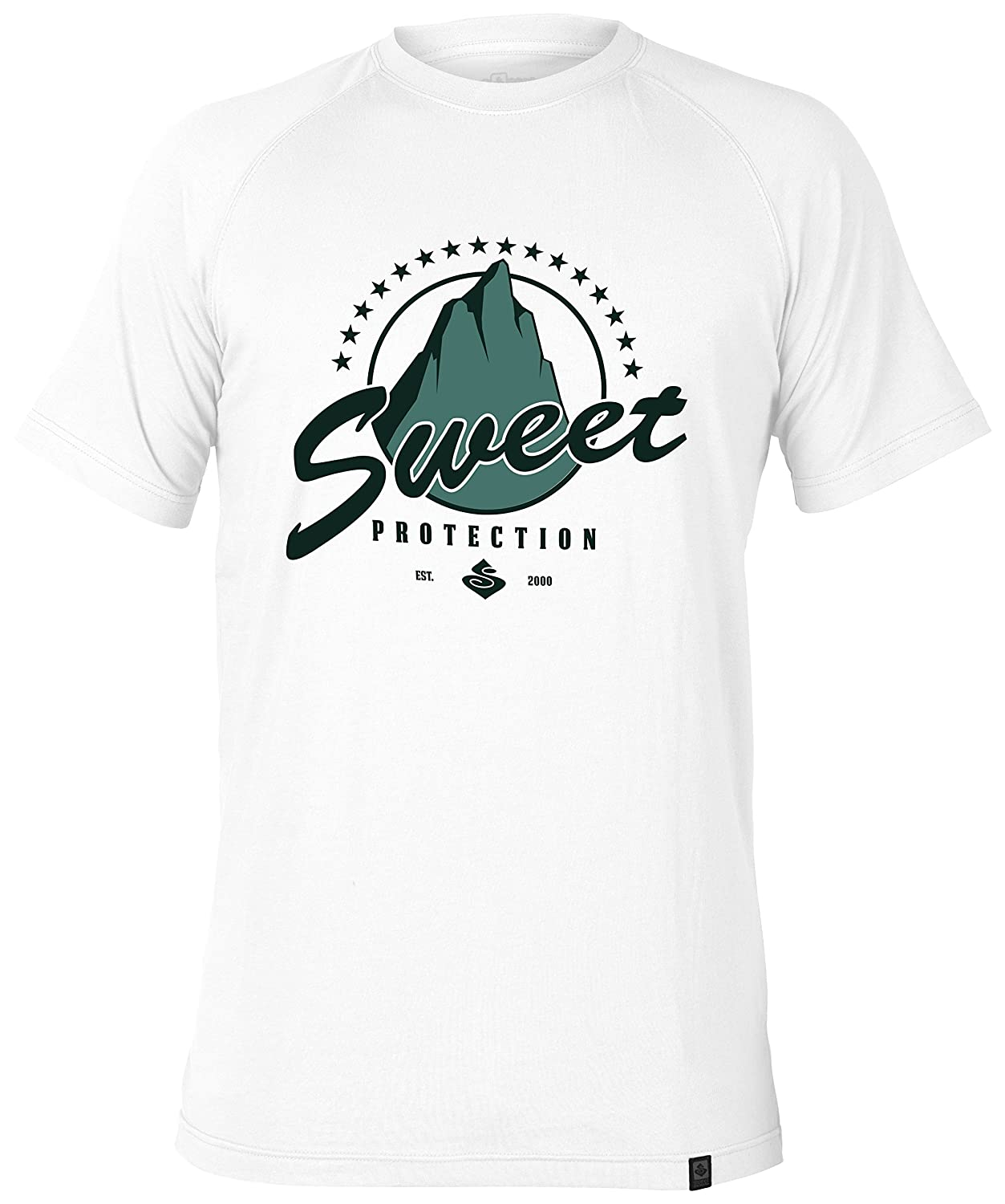 Sweet Protection Herren T-Shirt Paramount