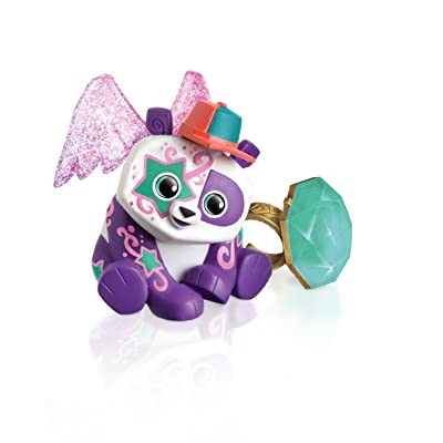 Animal Jam Best Dressed Twinkle Panda Action Figure: Toys & Games [5Bkhe1200911]