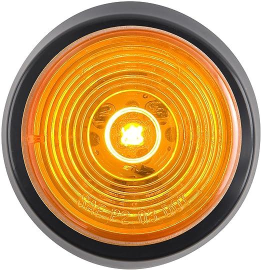 Optronics 00212336P Amber LED Marker Light