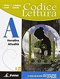 Codice lettura  A + B + C + D + Scrittura + Palestra Invalsi