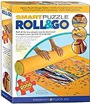 EuroGraphics Roll & Go - Puzle (Capacidad para hasta 2000 Piezas)