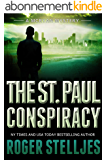 The St. Paul Conspiracy: A compelling crime thriller (Mac McRyan Mystery Series Book) (English Edition)