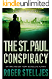 The St. Paul Conspiracy: A compelling crime thriller (Mac McRyan Mystery Series Book)