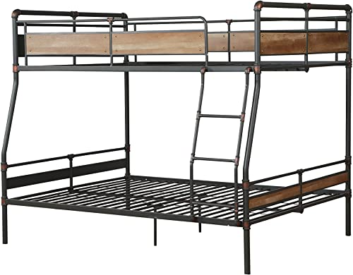 ACME Brantley II Full XL/Queen Bunk Bed