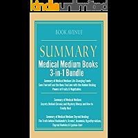 Medical Medium Book Summaries | 3-in-1 Bundle | Healing Foods, Thyroid Healing & Chronic Illness: Medical Medium: Life-Changing Foods, Secrets Behind Chronic and Mystery Illness & Thyroid Healing