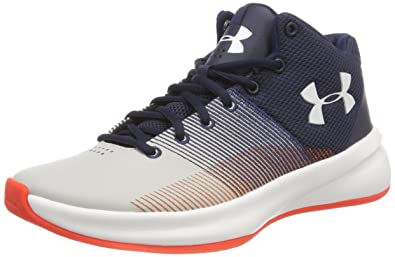 14cded4ab0a6b Amazon.com   Under Armour Men s Surge Basketball Shoes   Basketball