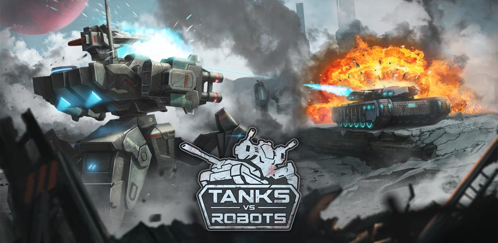 Tanks VS Robots: Juegos de Tanques y Robots Multijugador Gratis: Amazon.es: Amazon.es